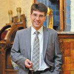 Праздничная колонка министра культуры Самарской области