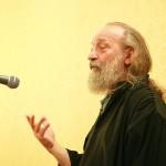 Международное поздравление к дню театра. Анатолий Васильев