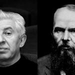 Расписание «Ракурса» на апрель. Достоевский и Куперберг