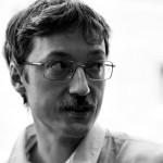 Никита Кирсанов. О Самаре бегло и с горячей благодарностью