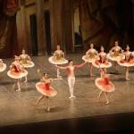 С большим успехом прошла в Самаре важная премьера: Grand pas из балета «Пахита»