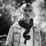 Секс, Удав и Фотография. 60 кадров и 60 лет Миши Перегудова. 18++