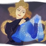 5 песен и 110 лет Клавдии Шульженко, день рождения которой отмечает даже Google