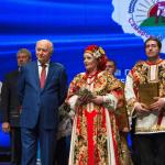 Полные итоги III Губернского фестиваля самодеятельного народного творчества  «Рожденные в сердце России»