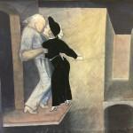 О патологических аспектах выражения в искусстве