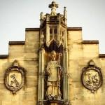 Чему учат в Оксфорде? Часть III
