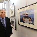 Официальный визит посла США в Самару: открытие фотовыставки и пиво «На дне»