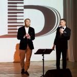 7 апреля, третий, самый большой поэтический четверг. Еще больше поэтов и новых участников