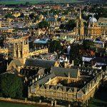 Чему учат в Оксфорде? Часть I