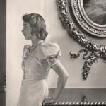 Когда Лиза еще не была королевой. Детские, свадебные, парадные портреты еще-не-королевы Англии