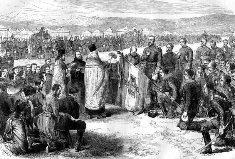 Вмузее Алабина состоится акция «День Самарского знамени»