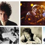 10 великих песен Боба Дилана