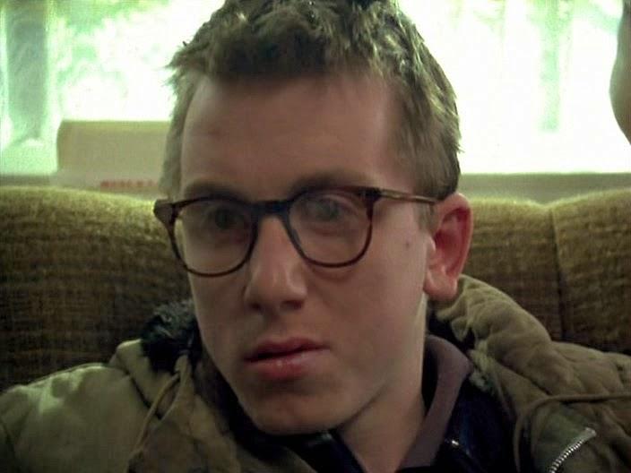 tim roth meantime 1984 horn rim glasses