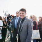Колонка министра культуры Самарской области, посвященная итогам «ВолгаФест 2016»