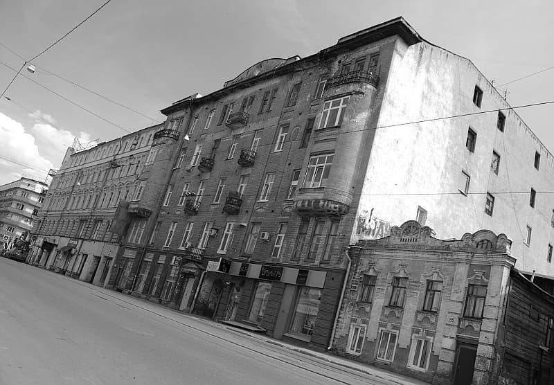 15-1_Дом на Фрунзе