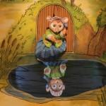 Самарский театр кукол победил на фестивале «Рабочая лошадка» со спектаклем про мышь