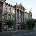 Самарскийхудожественный музей занял 4 место по посещаемости среди региональных музеев России