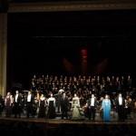 Блеск голосов и гром аплодисментов. Как Самарская Опера праздновала 85-летие