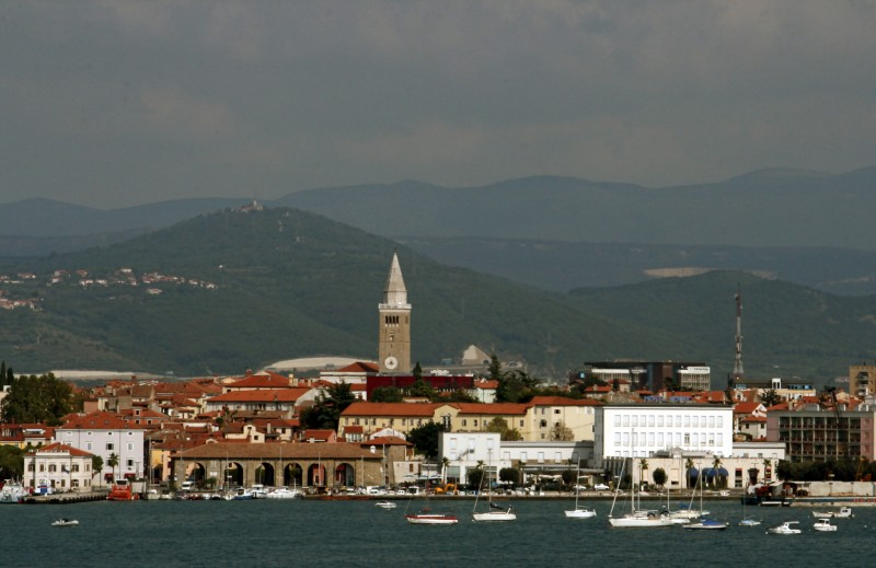 View_of_Koper_from_Zusterna