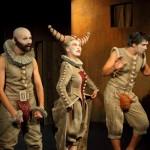 Театр «Грань» снова победил на фестивале театров малых городов России!