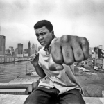 Умер великий боксер Мухамед Али
