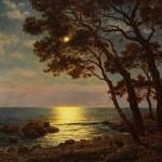 «Волшебный свет» Ивана Шультце [выставка еще работает!]
