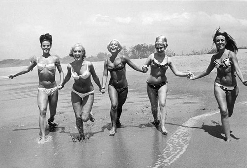 Bikini-1960s