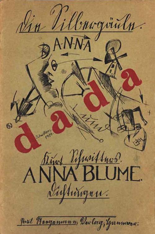 annablume-dadaism