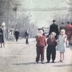 Куйбышев-65. Невероятно красивые фотографии города из архива Володи «Кука» Елизарова