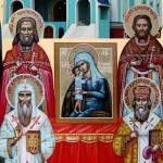 Поздравляем! 12 августа — Собор самарских святых