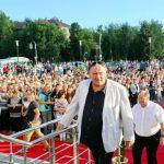 Их поменяли местами? День кино в год кино — Самара и Саранск