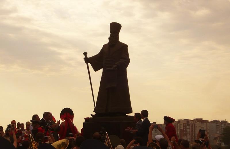 Историко культурные памятники самары купить памятник в белгороде иваново