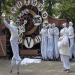 Программа фестиваля «Пластилиновый дождь»