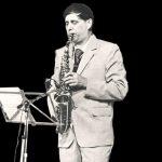 Умер Лев Бекасов. Саксофонист, джазмен, шестидесятник
