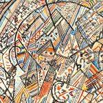 Города, страны, континенты в литературных отражениях