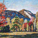 Всех любителей традиционной живописи приглашаем к «Осеннему диалогу»