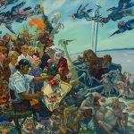 Валентин Пурыгин: художник и мифы