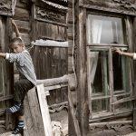 Новое прочтение архитектурных объектов Тольятти