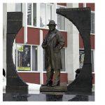 В память о Николае Абрамове