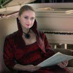 Ирина Цыганова: Выходить на сцену – величайшее счастье