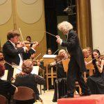 Три Шостаковича за один вечер