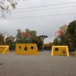 Авторы «Сырных ворот» — арт-группа ШХЗ: Результатом довольны и мы, и жители города