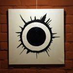 В МуМо откроется дебютная выставка Dżdżowniczko, картины которой (не) обозначают ничего