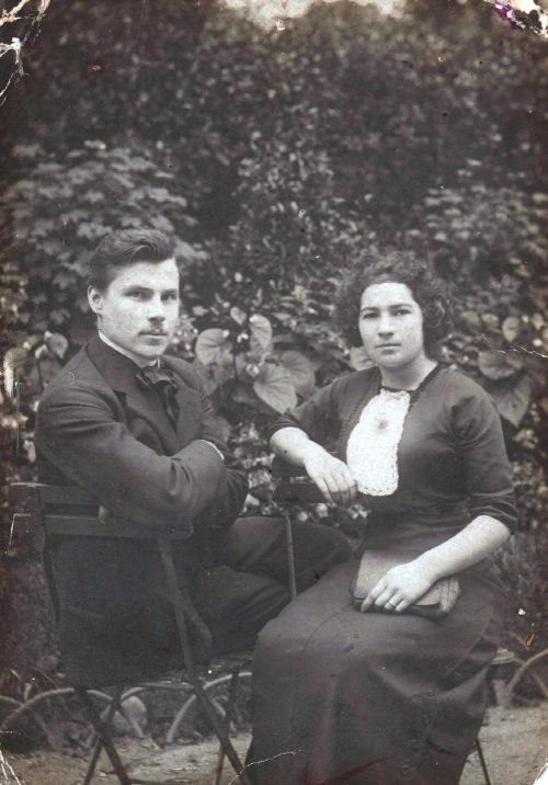 18-19-1_mihail-gerasimov-s-zhenoj-parizh-1914
