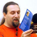 «Между Самарой иВолгой», или 49переживаний самарского поэта