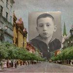 Самарский Бродвей Игоря Вощинина