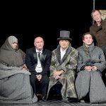 Пять дней высокой прозы на самарской сцене