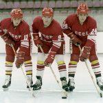 Валерий Бондаренко о том, в какой хоккей мы играем