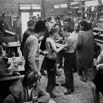В галерее «Виктория» — знаменитые и скандальные фотографии из кафе «Lehmitz»