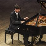 Фортепианное revue. Часть 2